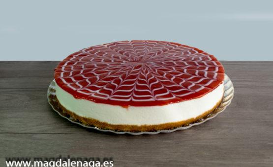 Cheesecakes / Tartas de Queso